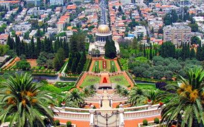 Haifa, Israel – A Truly Unique Destination