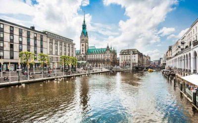 Hamburg, Germany – Germany's Gateway to the World
