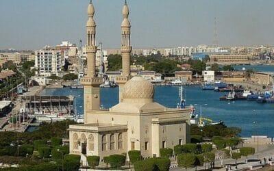 Port Suez