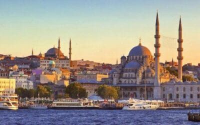 Galataport/Istanbul